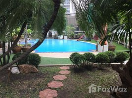 4 Bedrooms Condo for rent in Khlong Toei, Bangkok Raj Mansion