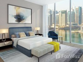 2 chambres Immobilier a vendre à Marina Gate, Dubai Jumeirah Living Marina Gate