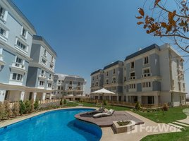 Cairo Penthouse 189 m For Sale In Mountain View Hyde Park With Good Price 3 卧室 顶层公寓 售