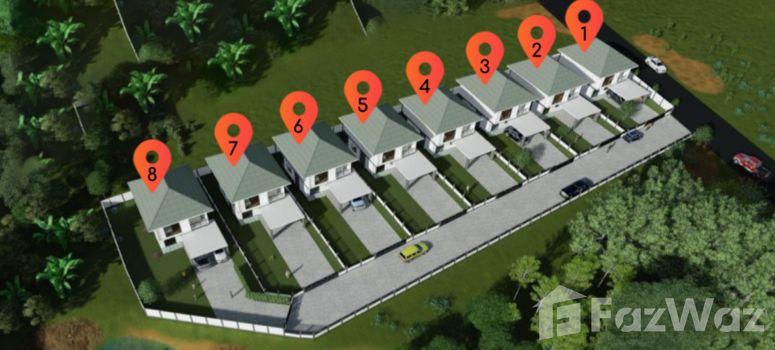 Master Plan of 999@Sankampaeng 2 - Photo 1