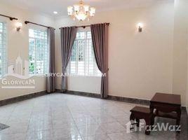 4 Bedrooms Villa for rent in Tuek L'ak Ti Bei, Phnom Penh Other-KH-85577