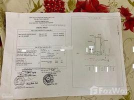 1 Bedroom House for sale in Binh Hung Hoa, Ho Chi Minh City Chính chủ bán gấp nhà hẻm 8m, nhà 4x13m, 1T, 1L đường số 5, P. BHH, Bình Tân. Giá bán 3,85 tỷ