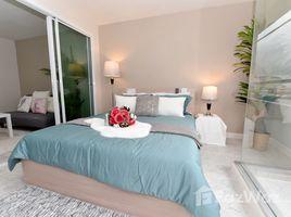 1 Schlafzimmer Wohnung zu verkaufen in Khlong Chan, Bangkok City Villa