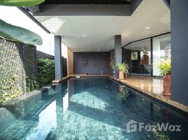 5 Bedrooms Property for sale in Phra Khanong Nuea, Bangkok Brand New Single House with Swimming Pool