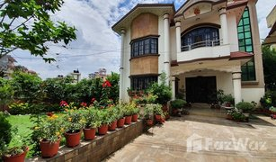 5 Bedrooms Property for sale in KathmanduN.P., Kathmandu