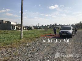 N/A Đất bán ở Bình Mỹ, TP.Hồ Chí Minh Đất SHR Cầu Rạch Tra - Đường Bình Mỹ - Củ Chi, 90m2 Thổ Cư, Xem là muốn mua, 1.9 tỷ