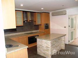 3 Bedrooms Condo for rent in Khlong Toei Nuea, Bangkok Kallista Mansion