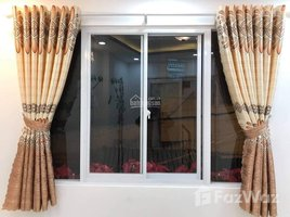 3 Bedrooms House for sale in Binh Hung Hoa B, Ho Chi Minh City Mua nhà dưới 2 tỷ, 1 trệt 3 lầu ngay ngã tư Gò Mây, chính chủ