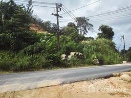 N/A Land for sale in Sakhu, Phuket Land For Sale Near Naithon Beach