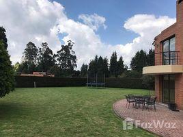 4 Schlafzimmern Haus zu verkaufen in , Cundinamarca CRA 106#235B-51, Bogot�, Bogot�