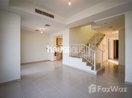 3 Bedrooms Villa for rent in Reem Community, Dubai Single row   Huge corner plot   Brand new