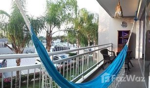 4 Bedrooms Property for sale in Santa Elena, Santa Elena FOR SALE DEPARTMENT IN BUILDING A 1 STREET FROM THE BEACH IN PUNTA BLANCA