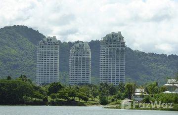 Panya Resort Condominium in Saen Suk, Pattaya