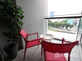 2 Bedrooms Condo for rent in Chong Nonsi, Bangkok The Breeze Narathiwas