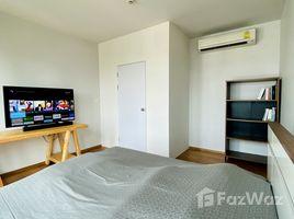 1 Bedroom Property for sale in Sam Sen Nai, Bangkok The Vertical Aree