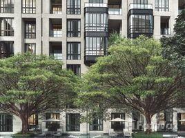 3 Bedrooms Penthouse for sale in Khlong Tan Nuea, Bangkok The Reserve Sukhumvit 61