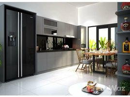 峴港市 An Hai Bac 3 Bedroom House in Son Tra for Rent 3 卧室 房产 租