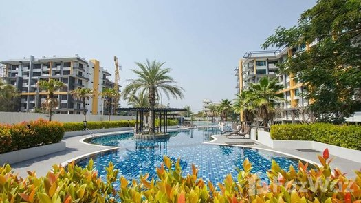 Photos 1 of the Communal Pool at Punna Residence Oasis 1
