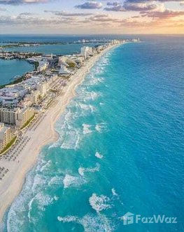 Properties for sale in in Cancun, Quintana Roo