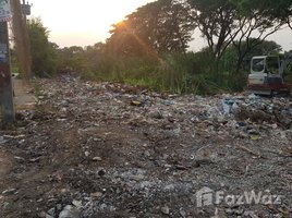 N/A Land for sale in Nawamin, Bangkok 3 Rai Land For Sale In Soi Prasert-Manukitch