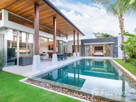 4 Bedrooms Villa for sale in Choeng Thale, Phuket Botanica Lake Side (Phase 9)