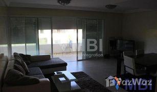 2 غرف النوم عقارات للبيع في NA (Charf), Tanger - Tétouan Appartement à louer à Malabata-Tanger