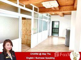 သင်္ဃန်းကျွန်း, ရန်ကုန်တိုင်းဒေသကြီး 2 Bedroom Condo for rent in Thingangyun, Yangon တွင် 2 အိပ်ခန်းများ အိမ်ခြံမြေ ငှားရန်အတွက်