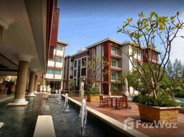 2 Bedrooms Penthouse for rent in Thap Tai, Hua Hin The Seaside Condominium