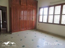 8 Bedrooms Property for rent in Chakto Mukh, Phnom Penh 8 bedrooms Villa For Rent in Daun Penh