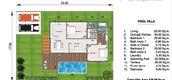 Unit Floor Plans of The Success Villas Taling Ngam