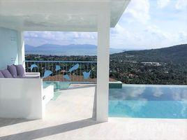 3 Bedrooms Property for sale in Bo Phut, Surat Thani Bophut Villa