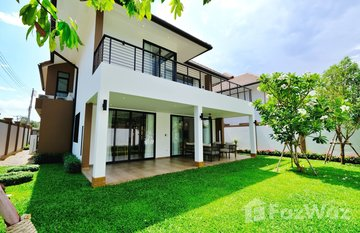 999Classic@Gymkhana in Nong Hoi, Chiang Mai