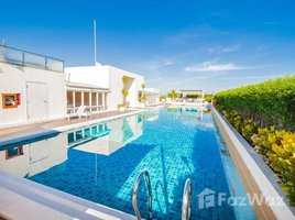Studio Condo for sale in Nong Prue, Pattaya Hyde Park Residence 2