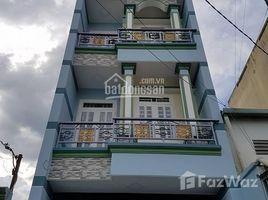 5 Bedrooms House for sale in Binh Tri Dong A, Ho Chi Minh City Nhà hẻm xe hơi đường Lê Văn Quới: 5mx15m, đúc 4 tấm, giá: 4,7 tỷ TL