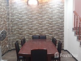 5 Bedrooms Property for rent in Binh Thuan, Da Nang Single Detached Townhouse in Hai Chau for Rent