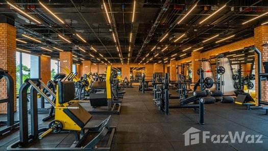 Photos 1 of the Communal Gym at STAY Wellbeing & Lifestyle
