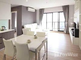 2 Bedrooms Condo for rent in Khlong Ton Sai, Bangkok Urbano Absolute Sathon-Taksin