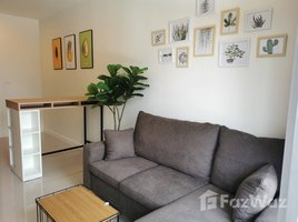 1 Bedroom Condo for sale in Bang Kraso, Nonthaburi Manor Sanambinnam