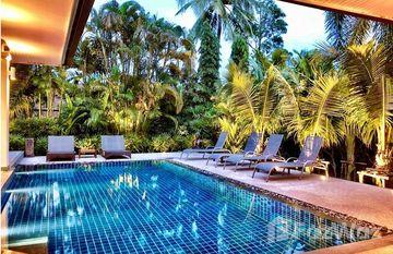 Samran Gardens in Maenam, Koh Samui