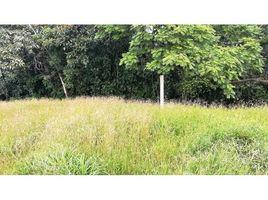 Heredia Se vende finca con casa en Sarapiqui, Heredia.: Countryside Agricultural Land For Sale in La Virgen, La Virgen, Heredia N/A 土地 售