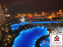 Suez Porto Sokhna Pyramids 5 卧室 顶层公寓 售