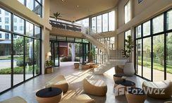 Photos 1 of the Reception / Lobby Area at D Condo Nim