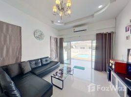 4 chambres Villa a vendre à Hin Lek Fai, Prachuap Khiri Khan The Great Hua Hin