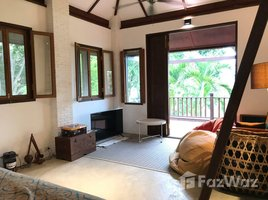 1 Bedroom House for sale in Rim Nuea, Chiang Mai Charming House in Mae Rim for Sale