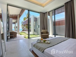 3 Bedrooms Property for sale in Maenam, Surat Thani Mandalay Beach Villas