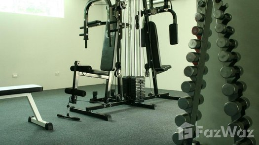 Photos 1 of the Communal Gym at The Baycliff Residence