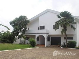 5 Bedrooms House for sale in , Greater Accra 4 AIRPORT RESIDENTIAL, Accra, Greater Accra
