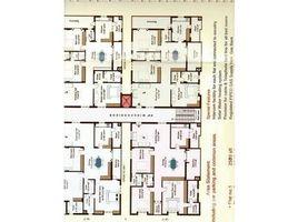 3 Bedrooms Apartment for sale in Guntur, Andhra Pradesh Tadepalli