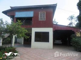 4 Bedrooms House for rent in Phsar Daeum Thkov, Phnom Penh 4 Bedrooms Villa for Rent in Chamkarmon