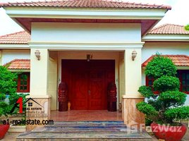 6 Bedrooms House for rent in Svay Dankum, Siem Reap Other-KH-81977